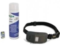 Petsafe Antiblaf halsband met spray